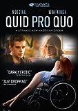 Quid Pro Quo [Import USA Zone 1]