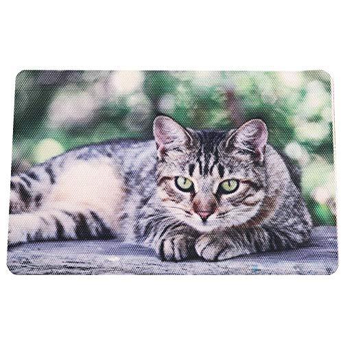Almohadillas higiénicas Gatos: Tipo Garra Afilado