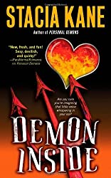 (DEMON INSIDE ) By Kane, Stacia (Author) mass_market Published on (07, 2009)