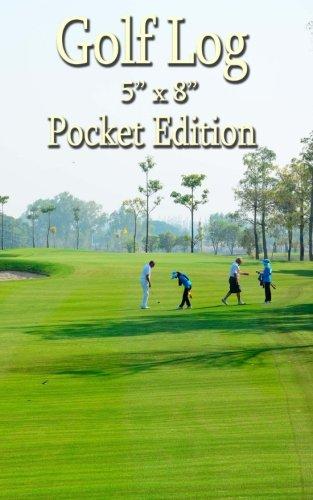 Golf Log - 5