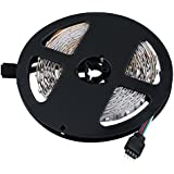 TOOGOO(R)5M BANDE RUBAN FLEXIBLE LUMINEUX 3528 SMD 300 LED RGB