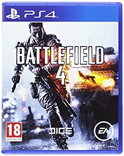 Battlefield 4 (PS4) (B00BT9DTCM) | Amazon Products