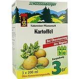 Kartoffelsaft Schoenenber 3X200 ml