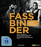 Fassbinder Edition [Blu-ray]