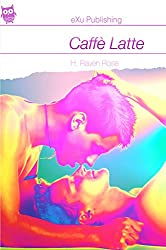 Caffè Latte: A Gay Erotic Romance (English Edition)