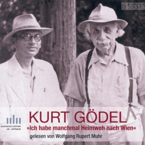 Kurt Gödels Briefe (35)