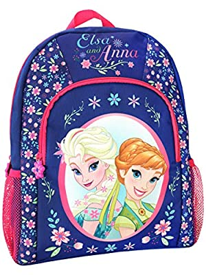 Disney Bolso para niñas Frozen de Trademark Collections