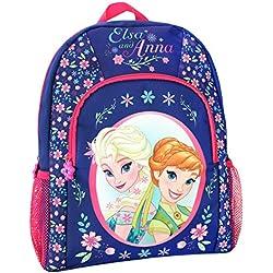 Disney La Reine des Neiges Enfants Frozen Sac à Dos