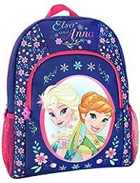 Disney Frozen - Die Eiskönigin Kinder Rucksack