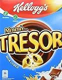 Kellogg's Tresor Milk Choco, 375g