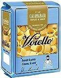 Voiello Pasta Calamarata N.142, Pasta Corta di Semola Grano Aureo 100%, Specialità Napoletane - 500 gr