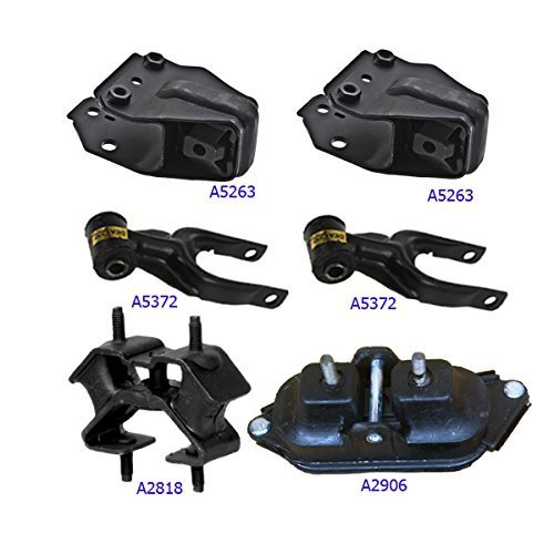 fits-2006-2011-chevrolet-impala-monte-carlo-35l-engine-motor-trans-mount-set-6pcs-06-07-08-09-10-11-