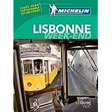 Le Guide Vert Week-end Lisbonne Michelin