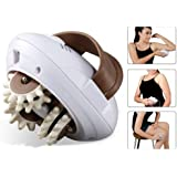 Inglis Lady M New Design Handheld Body Slimmer Full Body Massager Pain Relief And Better Blood Circulation