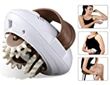 #10: moradiya fresh Electric Body Slimmer Roller Loss Weight Slimming Massager Handle Device
