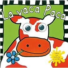 La vaca Paca (OJOS MAGICOS)