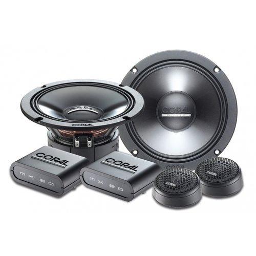 Coral Electronic MK 165 altavoz audio - Altavoces para coche (De 2...