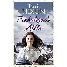Penhaligon's Attic (Penhaligon Saga Book 1)
