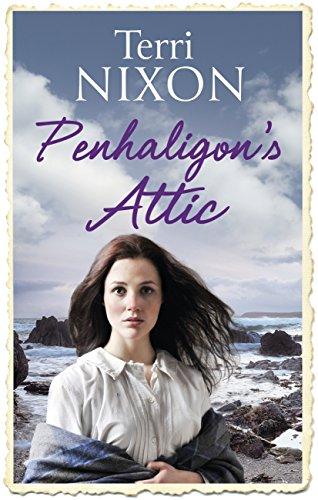 penhaligons-attic-penhaligon-saga-english-edition