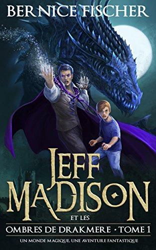Telecharger Le Livre Anglais Jeff Madison Et Les Ombres De