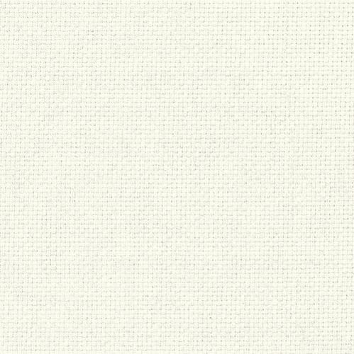 Blanc antique 22 fils Coton Hardanger Evenweave Fat Quarter 55 cm x 50 cm (53,3 x 48,3 cm)