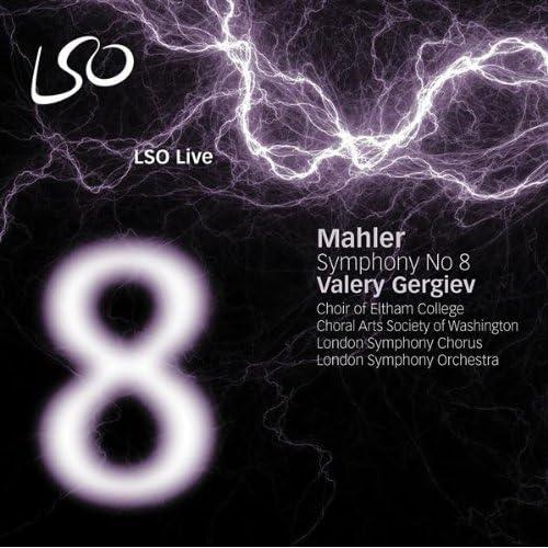 Symphony No. 8: Part II - VIII. Bei Der Liebe, Die Den Füssen
