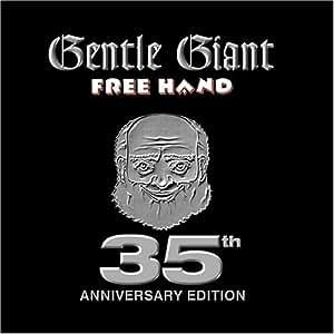 Free Hand - 35th...