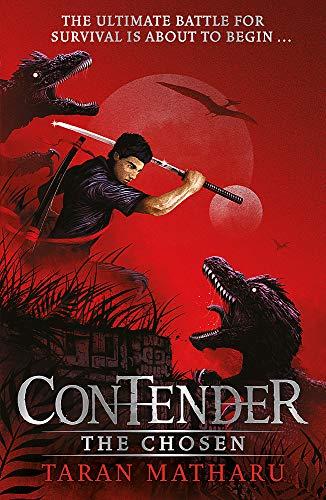 The Chosen: Book 1 (Contender) [Idioma Inglés]
