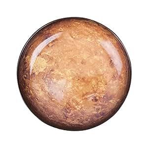 Diesel with Seletti Cosmic Diner - Plate Ø23 Mars