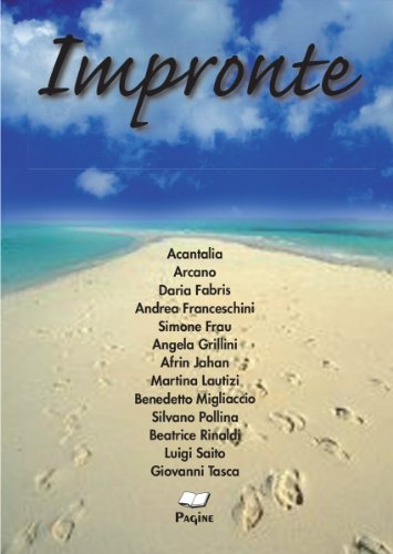 impronte-89-italian-edition