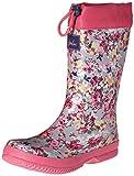 Joules Kids Winter Welly Rain Boot