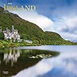 Ireland - Irland 2020 - 16-Monatskalender: Original BrownTrout-Kalender [Mehrsprachig] [Kalender] (Wall-Kalender)