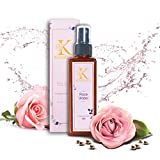 Kimayra World Organic Rose Water (Gulab Jal) 100 ml