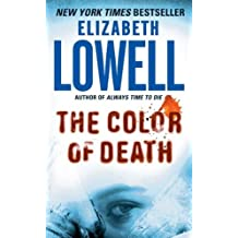 The Color of Death (Rarities Unlimited)