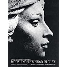 Modelling the Head in Clay (Practical Craft Books) by Bruno Lucchesi (30-Apr-1996) Paperback