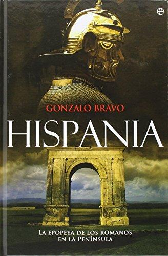 Hispania por Gonzalo Bravo