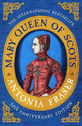 Moderne Thistle (Mary Queen Of Scots (Women in History) (English Edition))