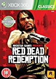 Cheapest Red Dead Redemption (Classics) on Xbox 360