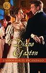 Unidos por el escándalo par Gaston