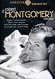 Robert Montgomery Collection [Edizione: Stati Uniti] [Reino Unido] [DVD]