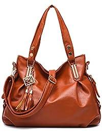 5685151013972 Suchergebnis auf Amazon.de für  Braune Handtasche - Damenhandtaschen ...