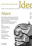 Zeitschrift für Ideengeschichte Heft XI/3 Herbst 2017: Marx bei Amazon kaufen