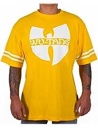 Wu Wear - Wu 36 T-Shirt yellow - Wu-Tang Clan Tamaño S, Color asignado Yellow