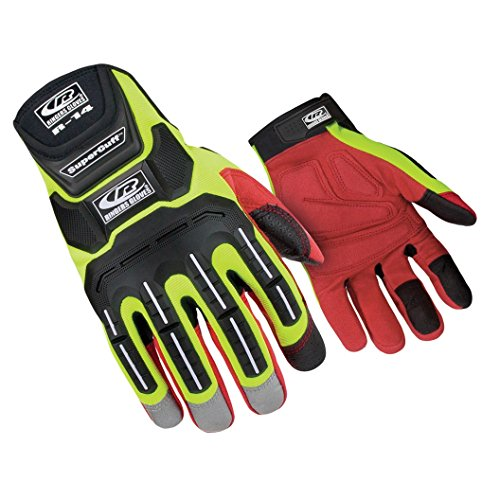 Preisvergleich Produktbild Ringers Handschuhe 146–08 R14 Auswirkungen Handschuhe,  146-09