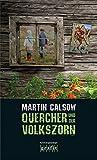 Quercher und der Volkszorn (Max Quercher)