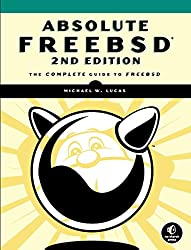 Absolute FreeBSD - The Complete Guide to FreeBSD 2e