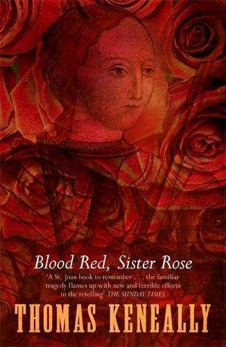 Book cover for Blood Red, Sister Rose