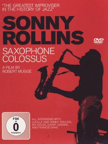 Sonny Rollins - Saxophone Collosus Johnson Farm