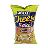 #3: ACT II Snacks - Bakes Cheese and Herbs, (1+1)x55g Pack