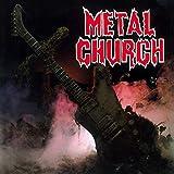Metal Church (Ltd Silberfarbenes Vinyl) [Vinyl LP]